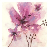 In Bloom 1 Giclee Print by Jurgen Gottschlag