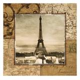 Paris Token Giclee Print by Studio Voltaire