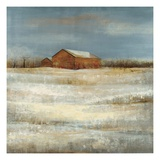 First Frost Giclee Print by  Windsor