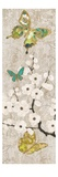Spring Unfolding Prints by Morgan Yamada
