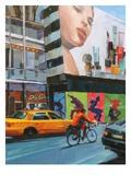 New York Pretty Prints by Patti Mollica