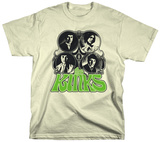 The Kinks - Something Else T-shirts