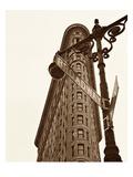 Broadway Premium Giclee Print by Sasha Gleyzer