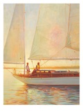 Shimmering Moment Giclee Print by Brent Lynch