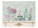 Pretty Vignette 2 Prints by Stefania Ferri