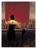 Nachtbar Poster von Brent Lynch