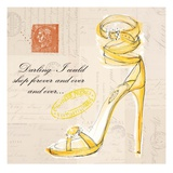 Shop Forever Shoe Art by Barbara Lindner