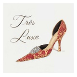 Très Luxe Giclee Print by Emily Adams