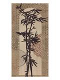 Joyful Bamboo Poster by Bella Dos Santos