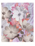 Lovely Bloom 2 Giclee Print by Matina Theodosiou