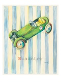 Roadster Prints by Catherine Richards
