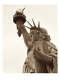 Lady Liberty Prints by Sasha Gleyzer