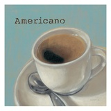 Fresh Americano Prints by Norman Wyatt Jr.