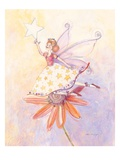 Caroline Dandelion Prints by Robbin Rawlings