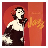 Jazz Festival Art par Marco Fabiano