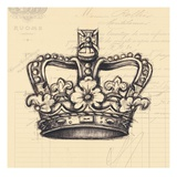 Documented Royalty Giclee Print by  Z Studio