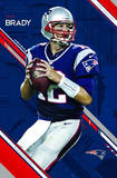 Tom Brady - New England Patriots Posters