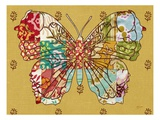 Boho Butterfly Posters by Bella Dos Santos
