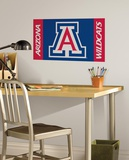 University of Arizona Peel & Stick Giant Wall Decals Wall Decal