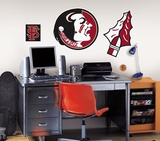 Florida State University Peel & Stick Giant Wall Decals Wall Decal