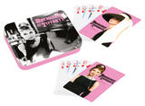 Audrey Hepburn Playing Card Set Playing Cards