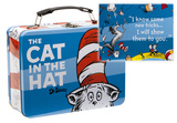 Dr. Seuss - Cat in the Hat Tin Lunchbox Lunch Box