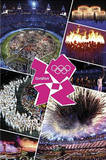 London 2012 Olympics - Opening Ceremonies Posters
