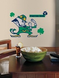 University of Notre Dame Peel &amp; Stick Giant Wall Decals Wall Decal