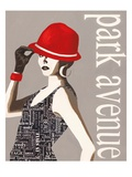 Fashion Type 4 Giclee Print by Marco Fabiano