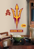 Arizona State Unversity Peel & Stick Giant Wall Decals Wall Decal