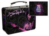 Jimi Hendrix Tin Lunchbox Lunch Box