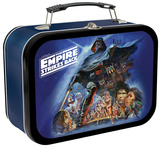 Star Wars - The Empire Strikes Back Large Tin Lunchbox Lunch Box