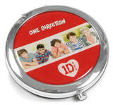 One Direction : miroir de sac Compact Mirror