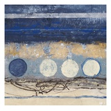 Partial Eclipse 2 Giclee Print by Filippo Ioco
