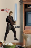 Star Wars Episodes 1 - 3 - Anakin Peel & Stick Giant Wall Decal Wall Decal
