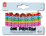 One Direction - Bracelets souples Bracelet