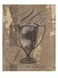 Paris Premier Kunstdrucke von Lisa Vincent