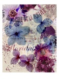 Floridus Posters by Morgan Yamada