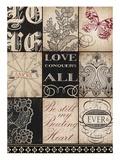 Marco Fabiano - Vintage Love Obrazy