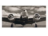 Runway Glory Reproduction procédé giclée par Matt McCarthy