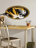 University of Missouri Peel &amp; Stick Giant Wall Decals Wall Decal