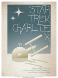 Star Trek Episode 2: Charlie X Prints