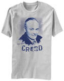 The Office - Creed Shirt