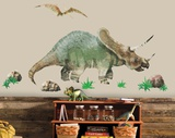Dinosaur Peel &amp; Stick Giant Wall Decal Wall Decal