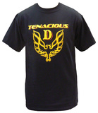 Tenacious D - Firebird T T-shirts