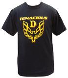Tenacious D - Firebird T T-shirts