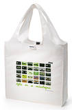 RuMe Life Is A Mixtape Reusable Tote Bag - Pearl Tote Bag