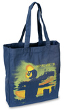 Sonic Youth - Bad Moon Rising Tote Bag