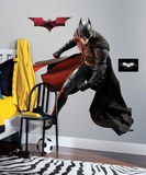 Batman - Dark Knight Rises - Batman Peel & Stick Giant Wall Decal Wall Decal