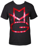 Rick Ross - Big MMG T-shirts